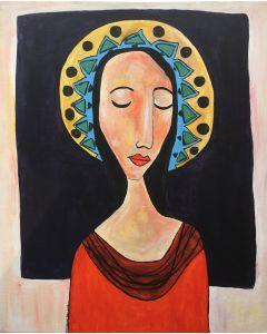 Heilige Frau 2