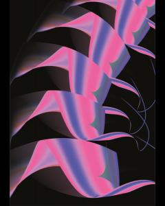 Falling shapes from epiphany