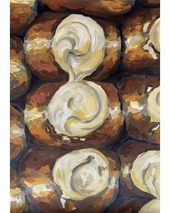 Donuts mit Cream