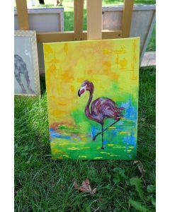 Flamingo Magenta