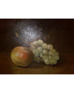 Apfel&Trauben