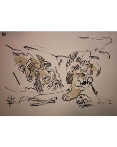 Löwenstudie