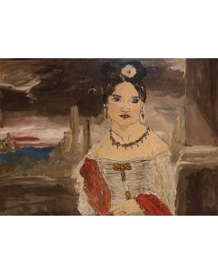 My Fair Lady (Madame Mash-up)