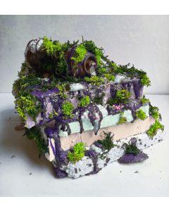 Spraycan Grave