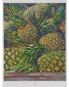 Strange Fruits: Ananasse