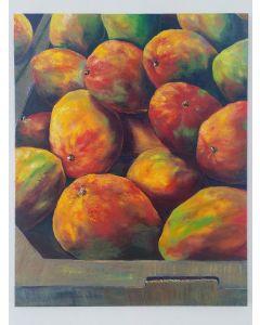 Strange Fruits: Mango