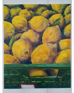 Strange Fruits: Zitronen