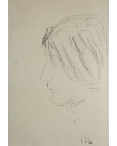 Portraitstudie Michaela