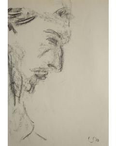 Portraitstudie Nicolás