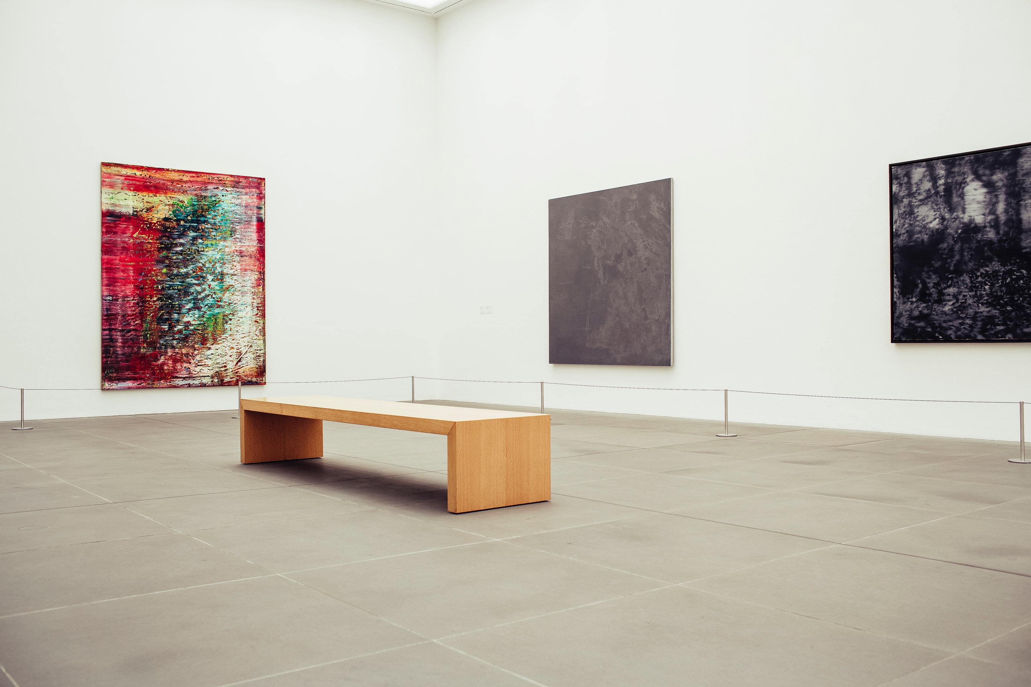 Was kann Kunst wirklich?